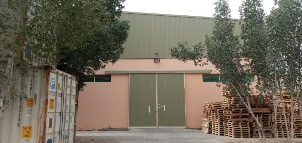Al Imran Warehouse Ajman
